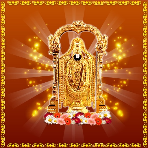 Lord Tirupati  Balaji (Photo-Gallery & Wallpapers)
