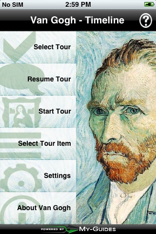 My-Guide to Van Gogh