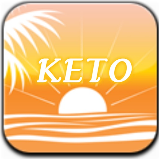 Ketogenic Diet App:Keto Diet the Ultimate Low-Carb Diet App+