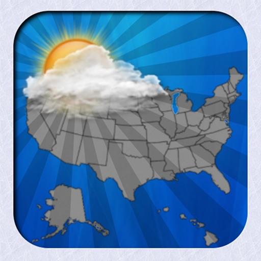 U.S.Weather