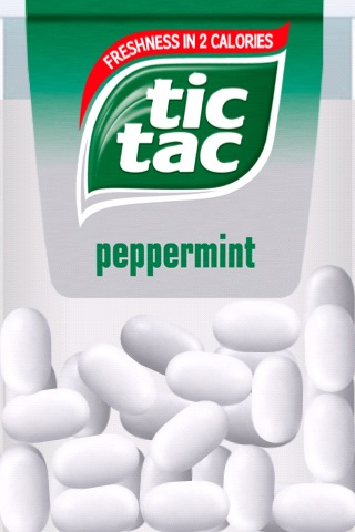 Tic Tac® screenshot-4