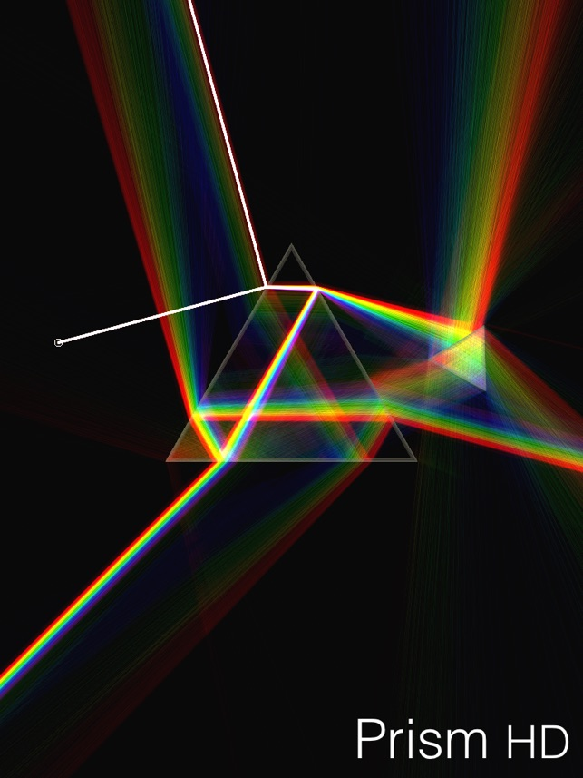 prism hd on the app store
