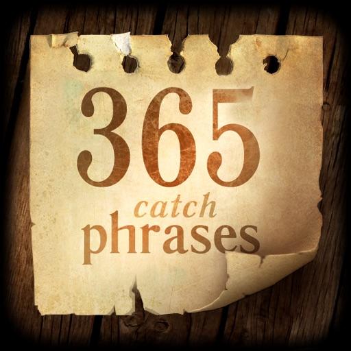 365 крылатых фраз