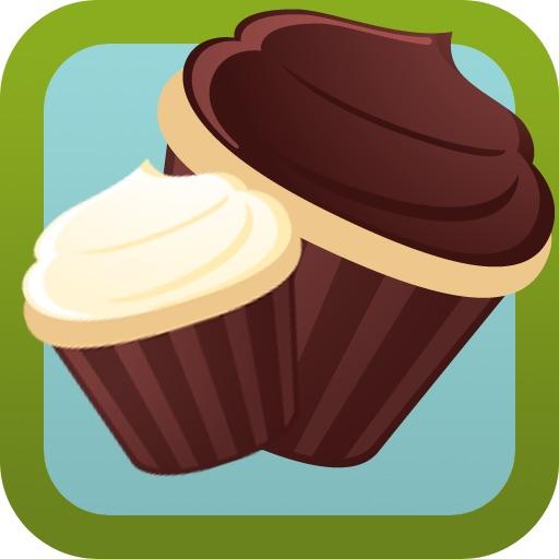 Peanut Run - Cup Cakes - PreSchool Games