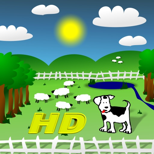 Extreme Sheepdog Trials HD Edition iPad Review
