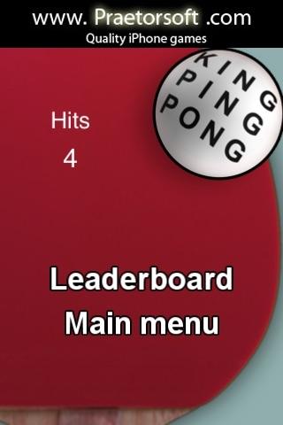 King Ping Pong Free