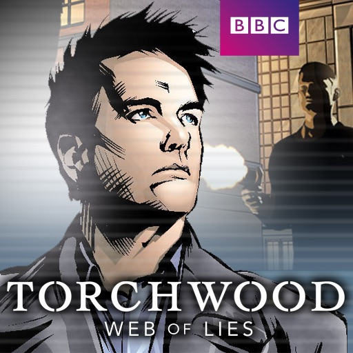 Torchwood: Web of Lies