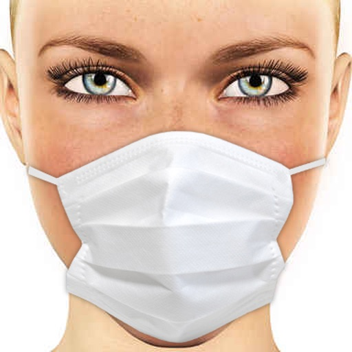 ☺ A Virus Protection Mask ☻