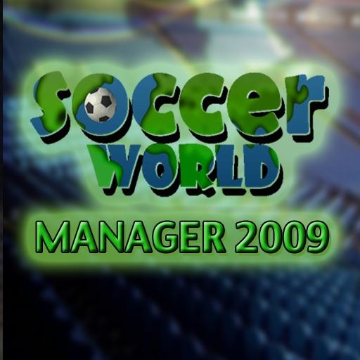 Soccer World: Manager 2009