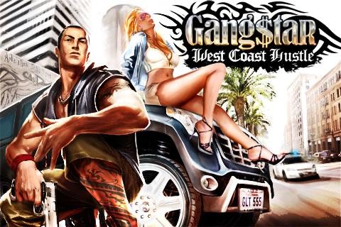 Gangstar: West Coast Hustle screenshot-3