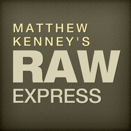 Matthew Kenney's Raw Express : Delicious and healthy raw food in thirty minutes or less.