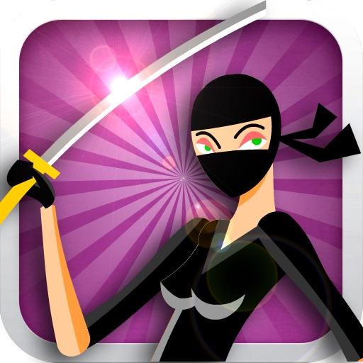 Mulheres Ricas Ninjas icon