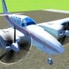 空港離陸フライトシミュレータ無料