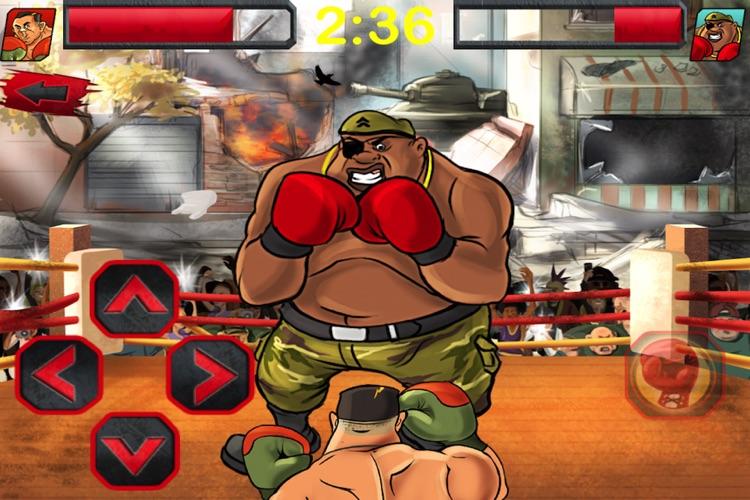 Hard Boxing Pro Lite