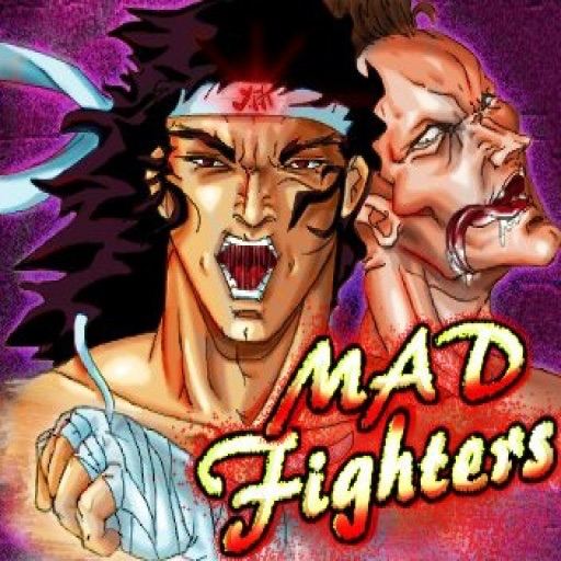 Mad Fighters