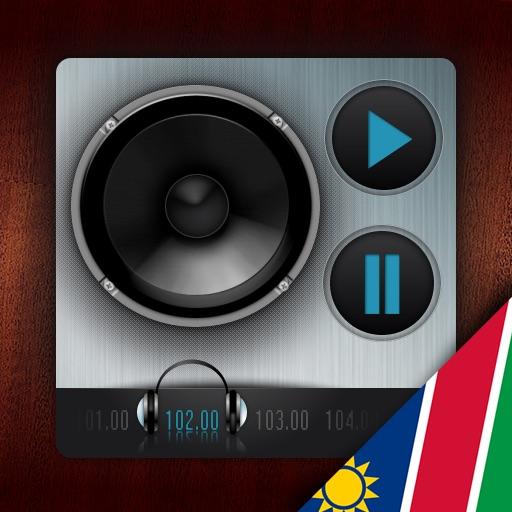 WR Namibia Radios icon