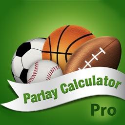 Parlay Calculator Sports Pro