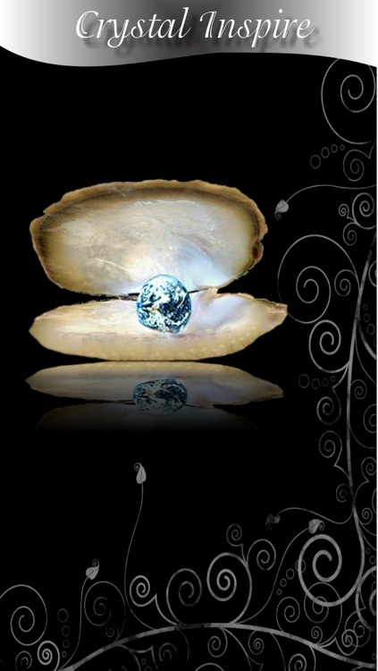 Crystals Inspire