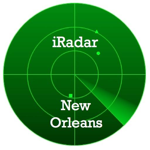 iRadar New Orleans