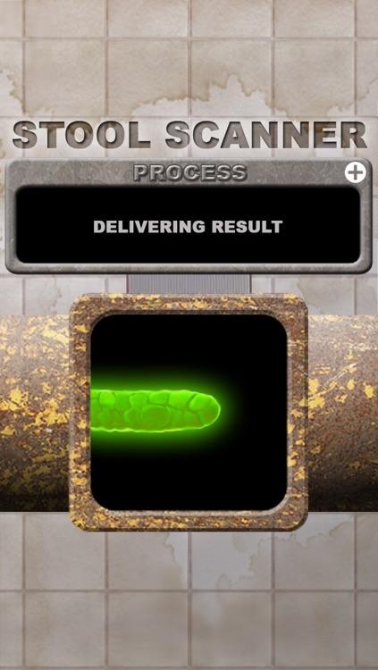 Stool Scanner Free (Fingerprint Poop Test) screenshot-3