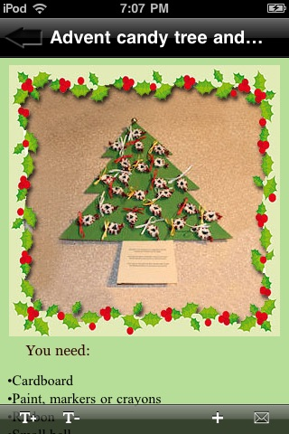 Christmas Crafts screenshot-4