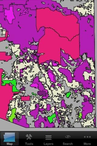 Geograph AZ screenshot-3