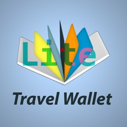 Travel Wallet Lite
