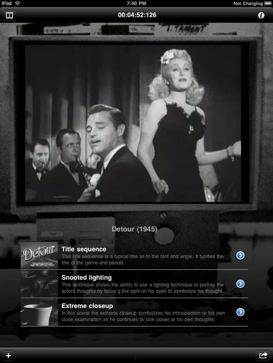 Film Study screenshot-4