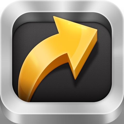 Iconizer — это приложение для создания иконок ярлыков на начальном экране.