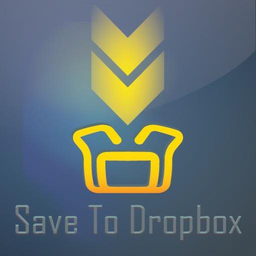Save To Dropbox