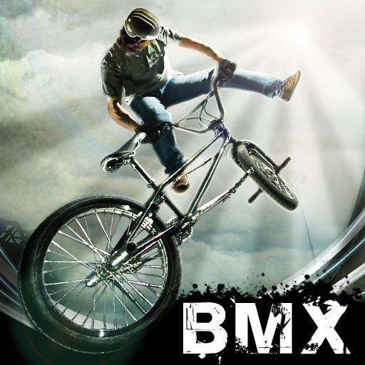 BMX Cunning Stunts 3D icon