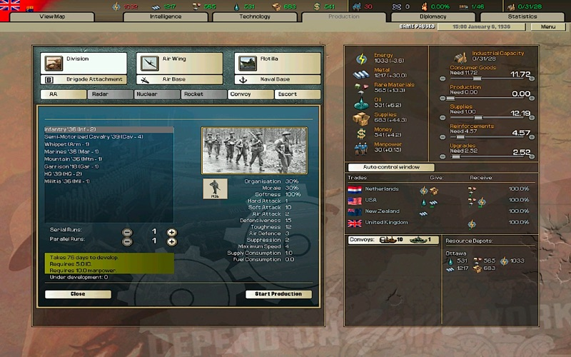 Hearts Of Iron 2 Complete App Download - Games - Android Apk App Store
