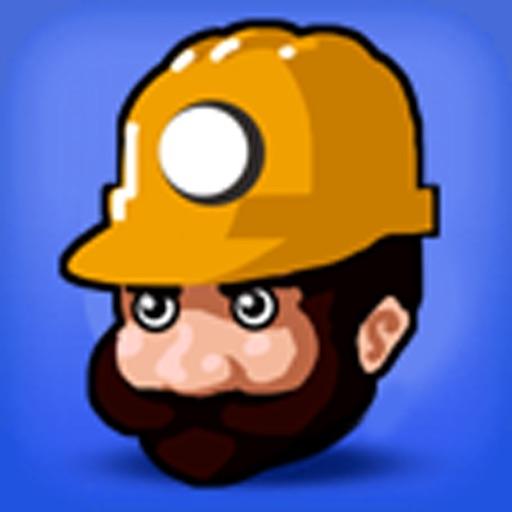 Cave Dweller : Dy-No-Mite!