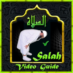 SALAH Guide(VIDEO)+Audio (Quran & Sunnah)+(Q & A)