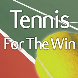 Tennis For The Win