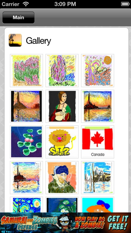 I'm Painter, My Coloring screenshot-3