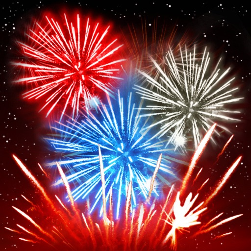 Astraware® Fireworks