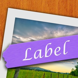 Labels - Bring your photos to life!