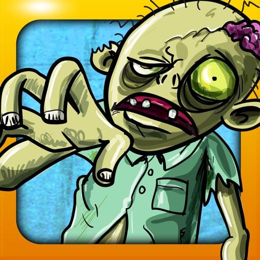 Zombie Escape Story