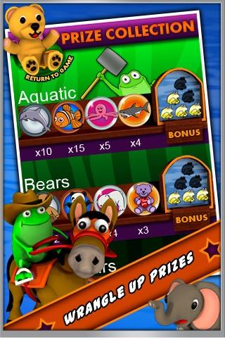 Frog Toss! screenshot-3