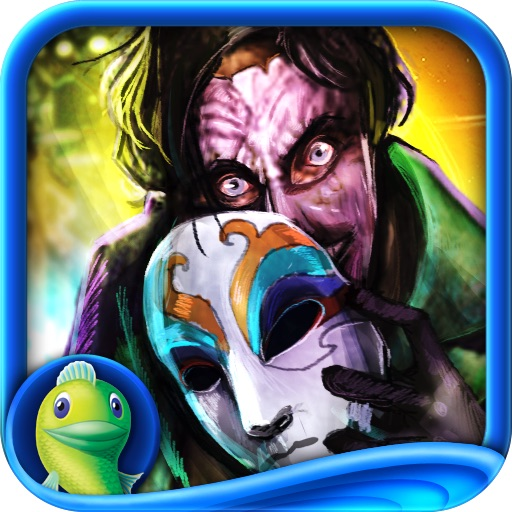 Shattered Minds: Masquerade Collector's Edition HD
