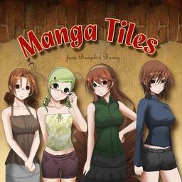 Manga Tiles