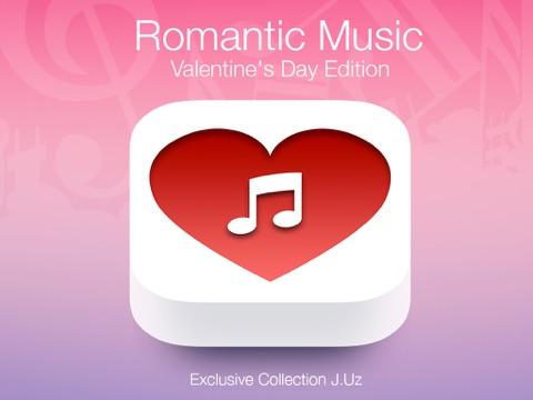 Романтическая Музыка ( Издание ко Дню Влюбленных ) Скриншоты11