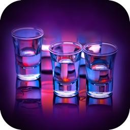 BarBack Shooter Drinks Guide