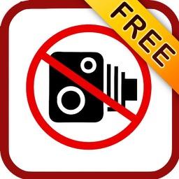 Silence Camera - Spy Camera FREE