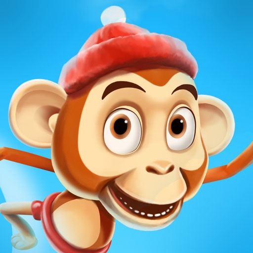 Crazy Monkey Spin Review