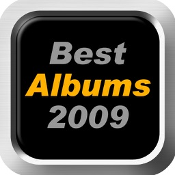 2,009's Best Albums