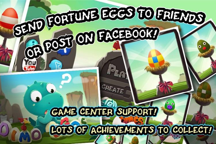 Dimo Eggs screenshot-3