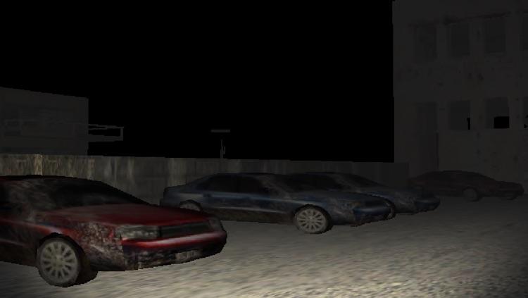 Streets of Slender screenshot-4
