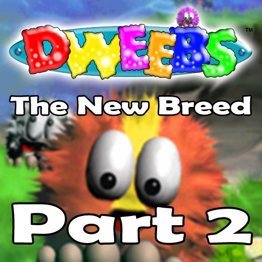 Dweebs™ The New Breed (Part 2) icon
